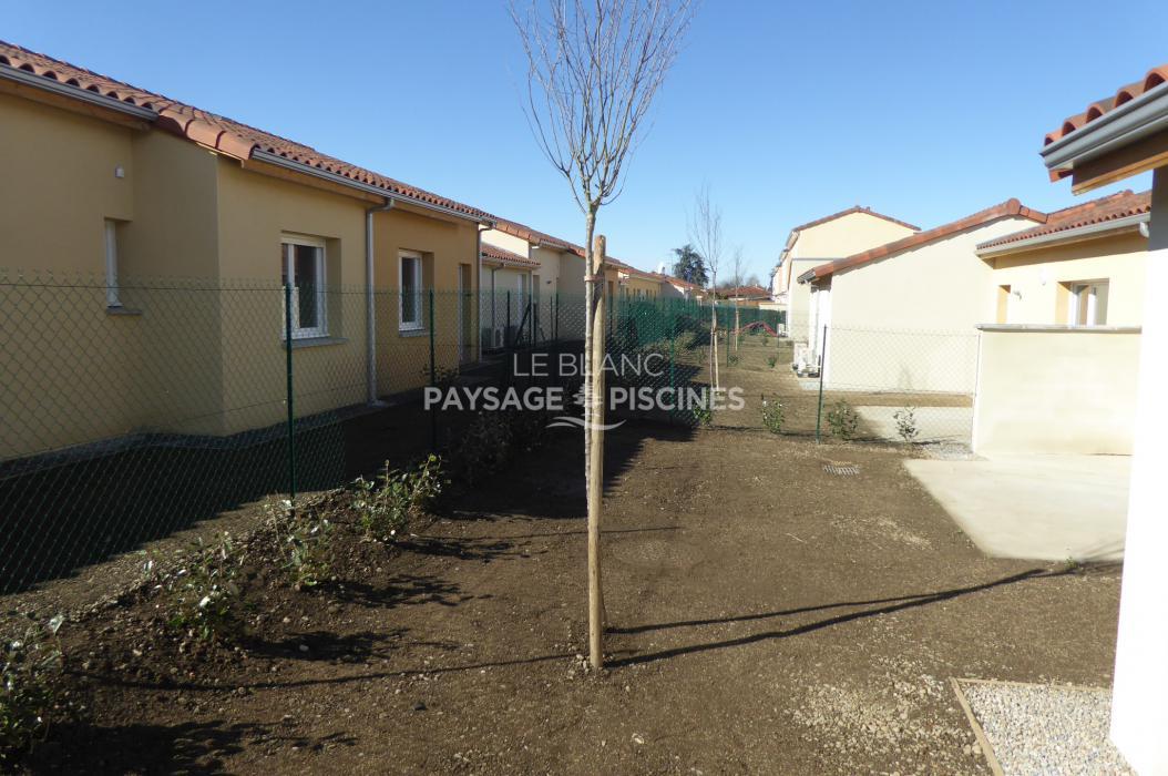 Marche public promologis aureilhan 65 cl tures for Entretien jardin tarbes