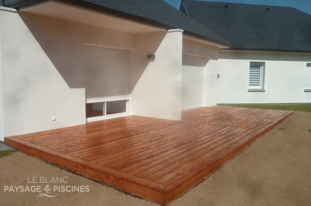 terrasse bois 65. Black Bedroom Furniture Sets. Home Design Ideas